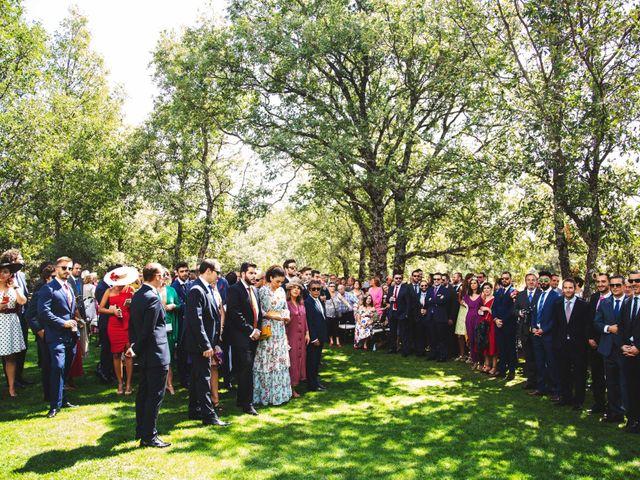 La boda de Mario y Ester en Campillo De Ranas, Guadalajara 57