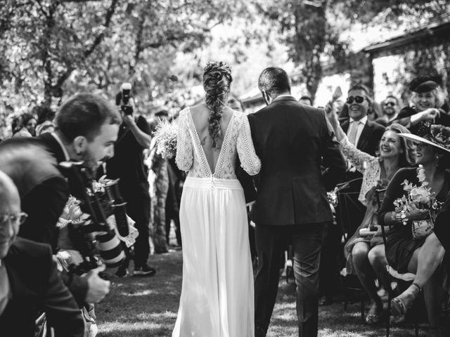 La boda de Mario y Ester en Campillo De Ranas, Guadalajara 67