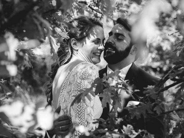 La boda de Mario y Ester en Campillo De Ranas, Guadalajara 77