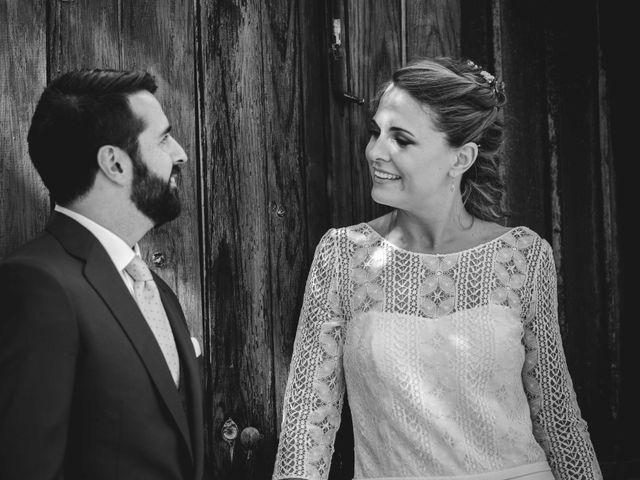 La boda de Mario y Ester en Campillo De Ranas, Guadalajara 81