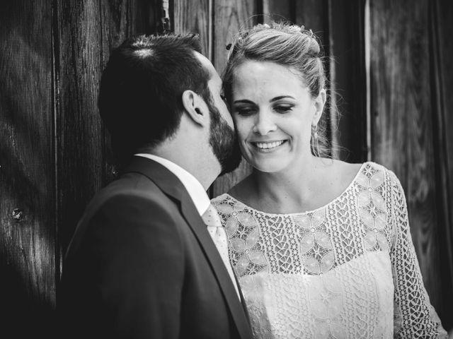 La boda de Mario y Ester en Campillo De Ranas, Guadalajara 83
