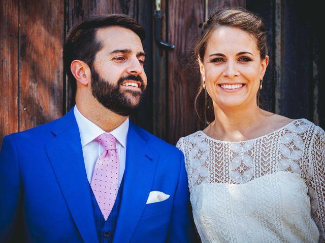 La boda de Mario y Ester en Campillo De Ranas, Guadalajara 84