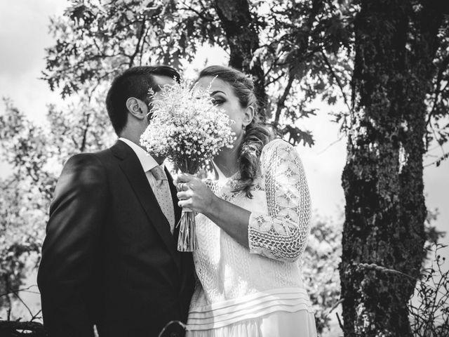 La boda de Mario y Ester en Campillo De Ranas, Guadalajara 85