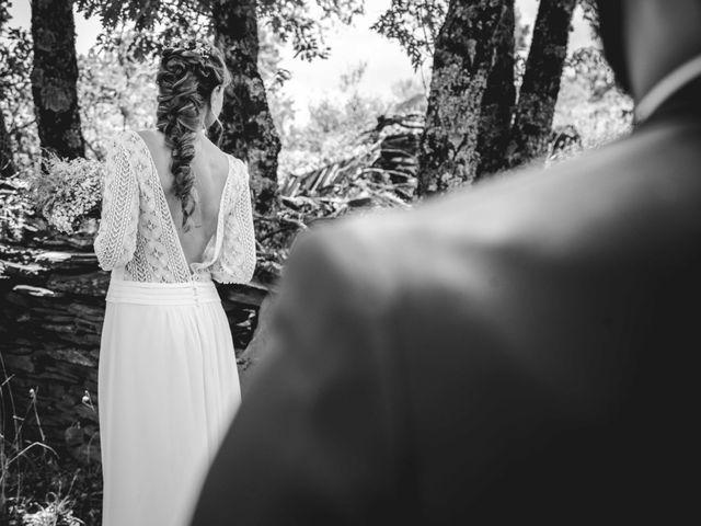 La boda de Mario y Ester en Campillo De Ranas, Guadalajara 91