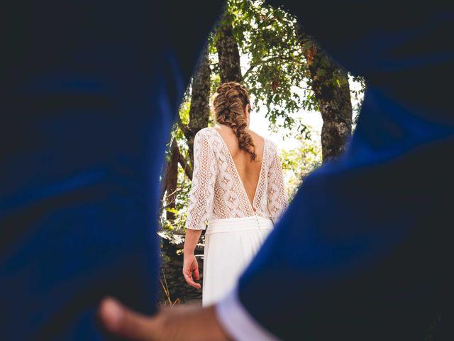 La boda de Mario y Ester en Campillo De Ranas, Guadalajara 92