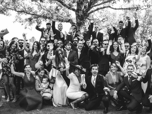 La boda de Mario y Ester en Campillo De Ranas, Guadalajara 103