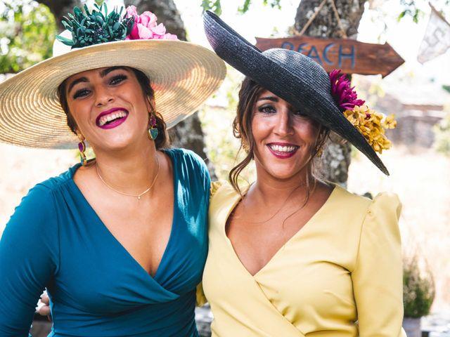 La boda de Mario y Ester en Campillo De Ranas, Guadalajara 108
