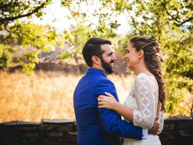 La boda de Mario y Ester en Campillo De Ranas, Guadalajara 117