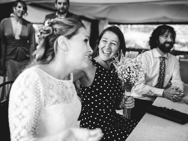 La boda de Mario y Ester en Campillo De Ranas, Guadalajara 118