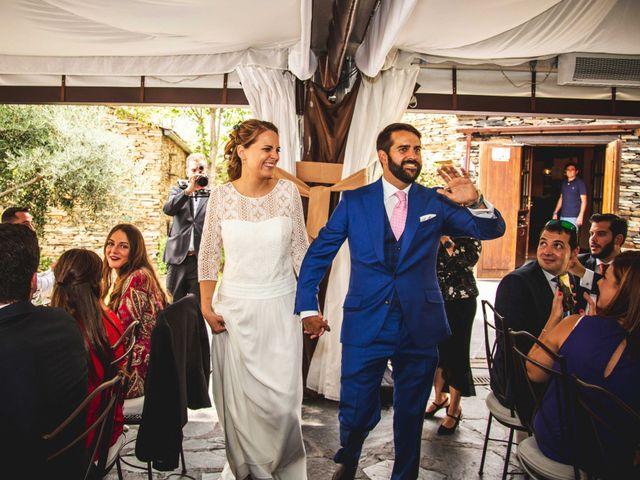 La boda de Mario y Ester en Campillo De Ranas, Guadalajara 120