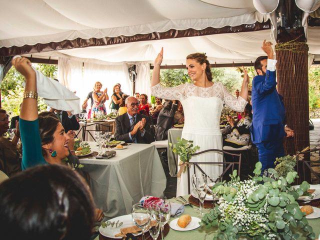 La boda de Mario y Ester en Campillo De Ranas, Guadalajara 122