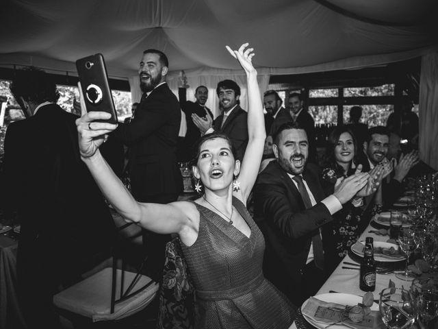 La boda de Mario y Ester en Campillo De Ranas, Guadalajara 123