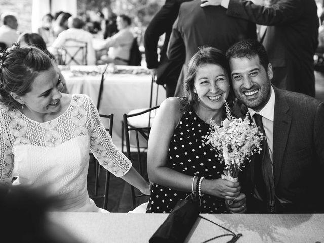 La boda de Mario y Ester en Campillo De Ranas, Guadalajara 135