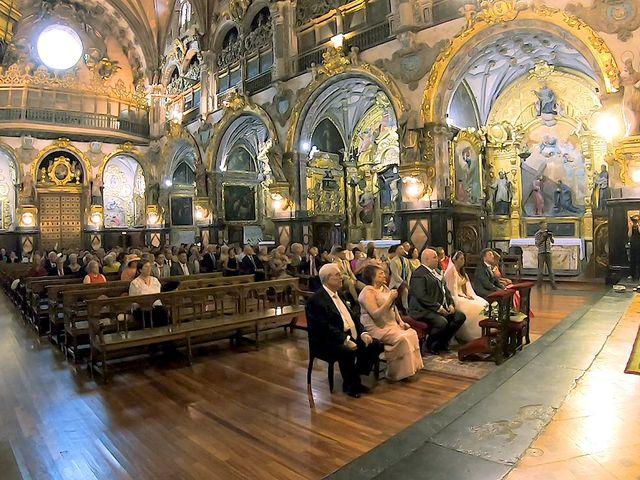 La boda de Javier y Tamara en Cuarte De Huerva, Zaragoza 5