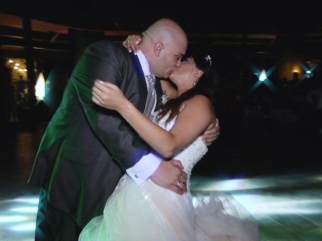 La boda de Tamara y Javier