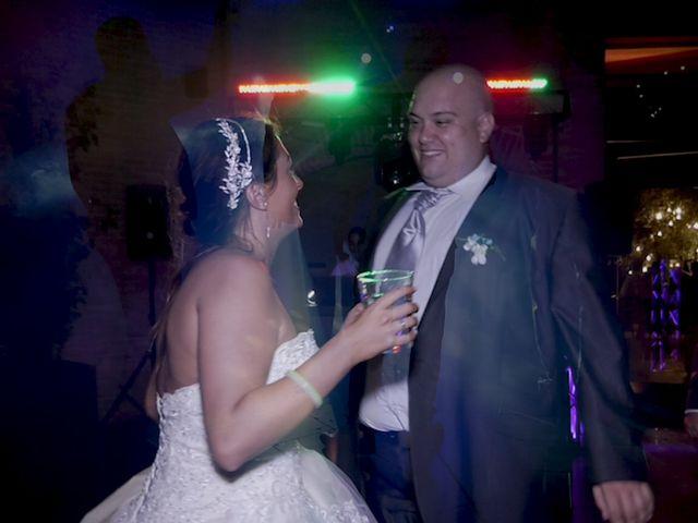 La boda de Javier y Tamara en Cuarte De Huerva, Zaragoza 3