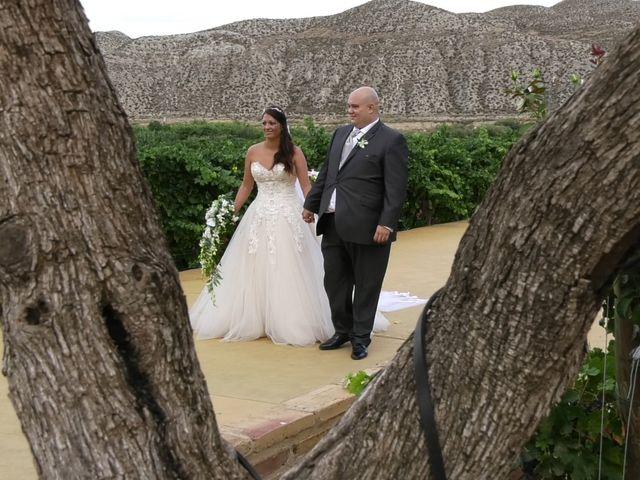 La boda de Javier y Tamara en Cuarte De Huerva, Zaragoza 14