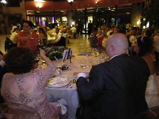 La boda de Javier y Tamara en Cuarte De Huerva, Zaragoza 17