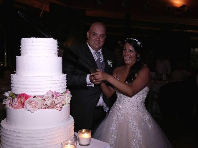 La boda de Javier y Tamara en Cuarte De Huerva, Zaragoza 18