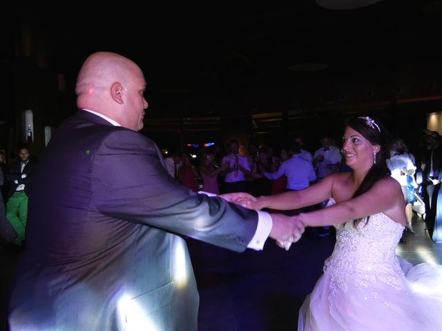 La boda de Javier y Tamara en Cuarte De Huerva, Zaragoza 19