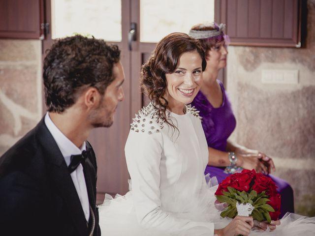 La boda de Dani y Sophie en Redondela, Pontevedra 8