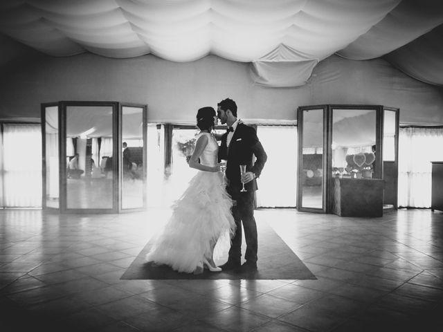 La boda de Dani y Sophie en Redondela, Pontevedra 17