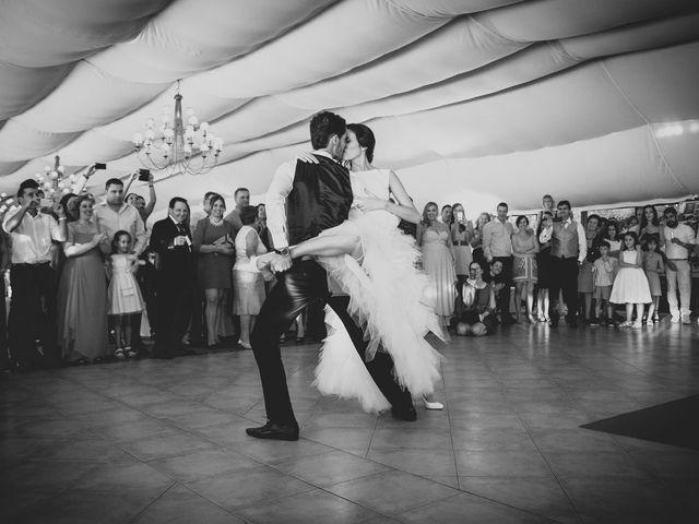 La boda de Dani y Sophie en Redondela, Pontevedra 24