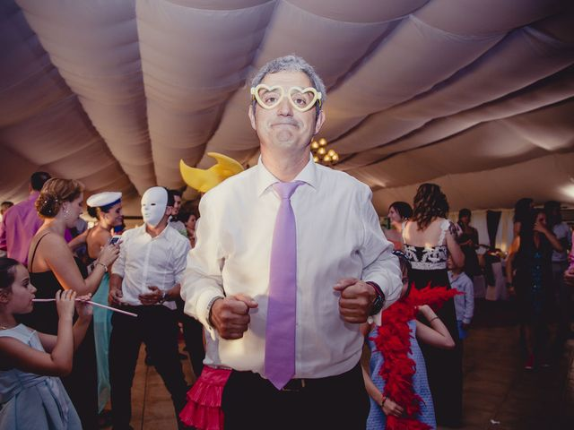 La boda de Dani y Sophie en Redondela, Pontevedra 26