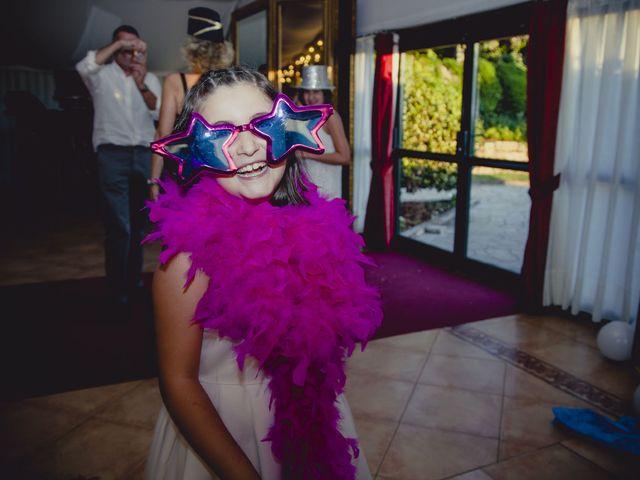 La boda de Dani y Sophie en Redondela, Pontevedra 27