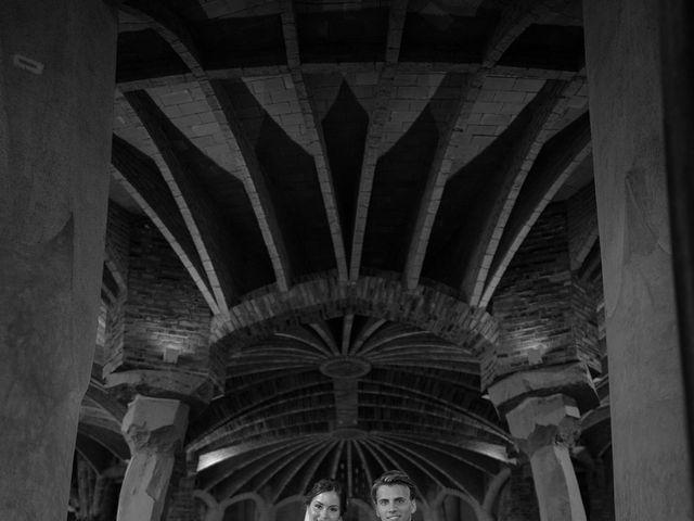 La boda de Jon y Mónica en Vilanova Del Valles, Barcelona 4