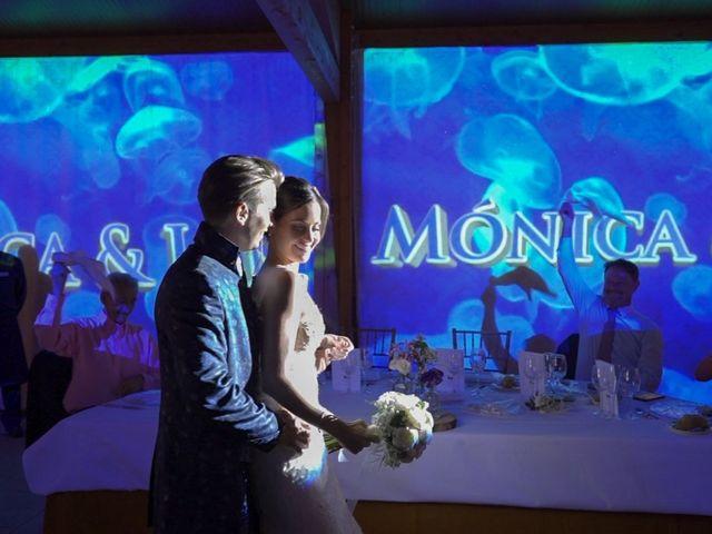 La boda de Jon y Mónica en Vilanova Del Valles, Barcelona 7