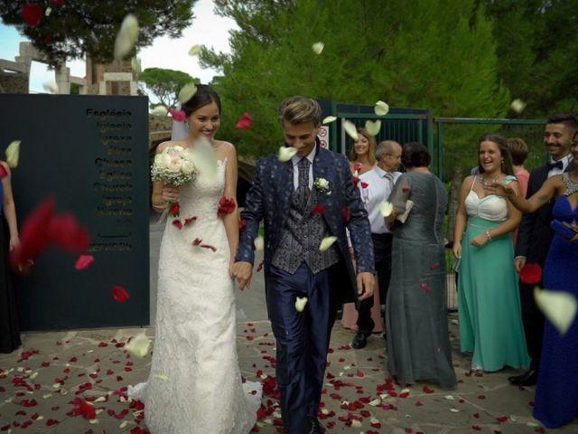 La boda de Jon y Mónica en Vilanova Del Valles, Barcelona 8