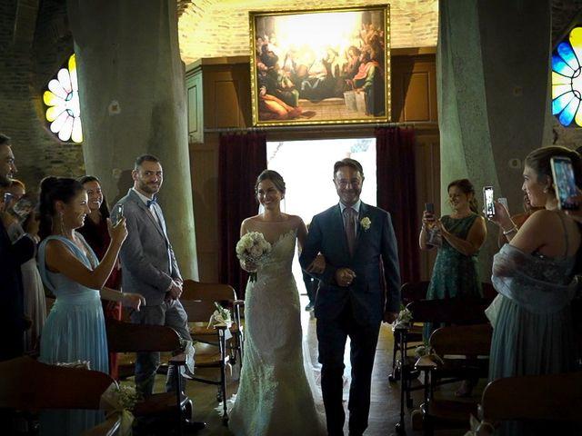 La boda de Jon y Mónica en Vilanova Del Valles, Barcelona 9