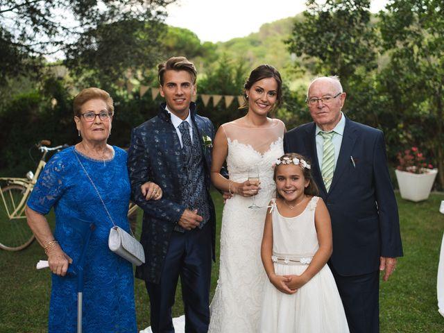 La boda de Jon y Mónica en Vilanova Del Valles, Barcelona 17