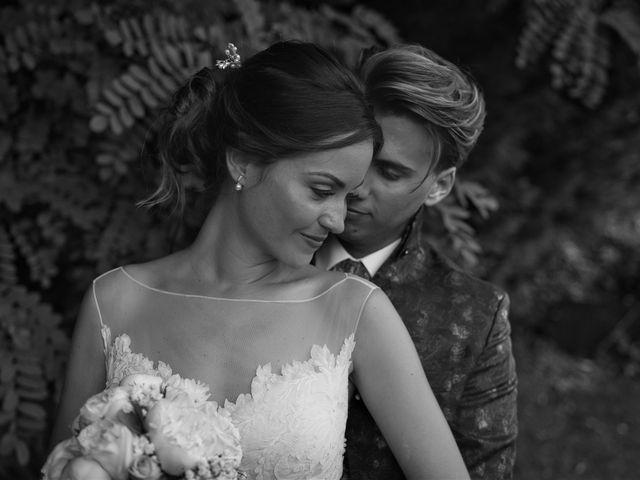 La boda de Jon y Mónica en Vilanova Del Valles, Barcelona 20