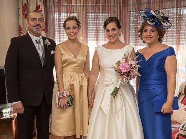 La boda de Pedro y Anabel en Sax, Alicante 9