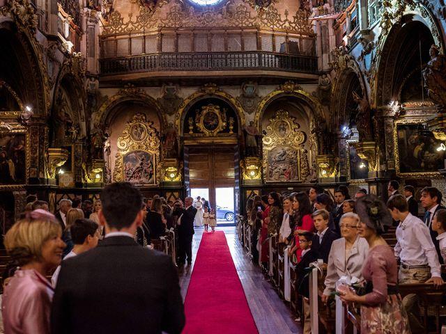 La boda de Pablo y María en Zaragoza, Zaragoza 28