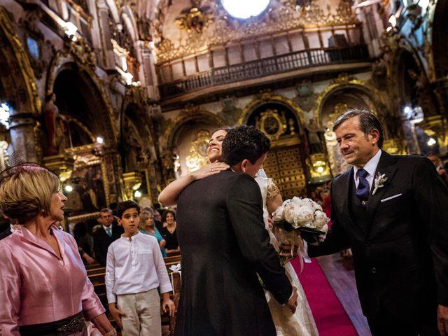 La boda de Pablo y María en Zaragoza, Zaragoza 29