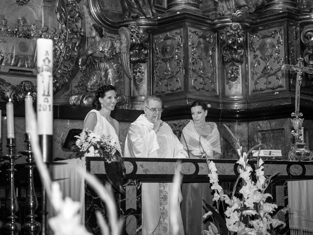 La boda de Pablo y María en Zaragoza, Zaragoza 30