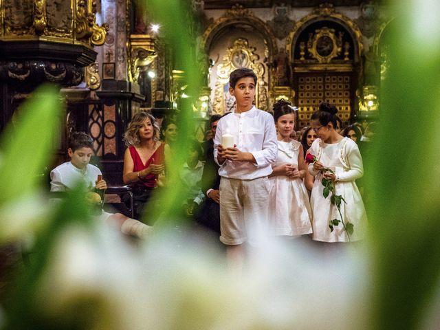 La boda de Pablo y María en Zaragoza, Zaragoza 32