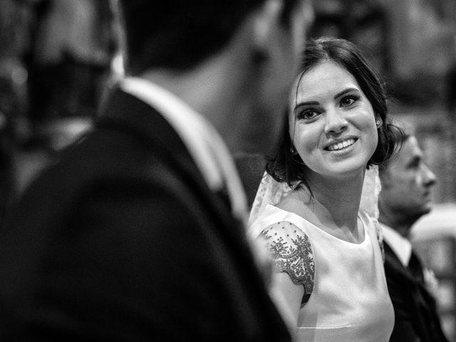 La boda de Pablo y María en Zaragoza, Zaragoza 34