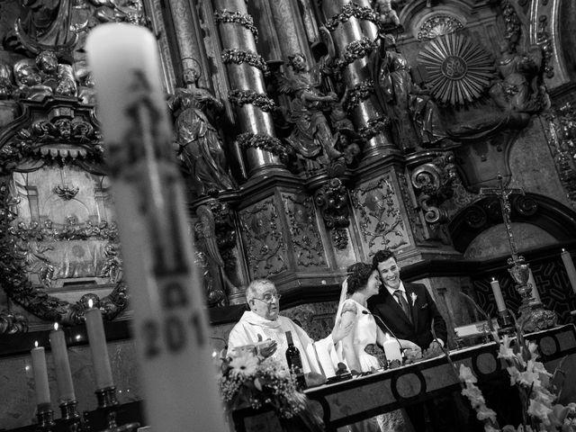 La boda de Pablo y María en Zaragoza, Zaragoza 36