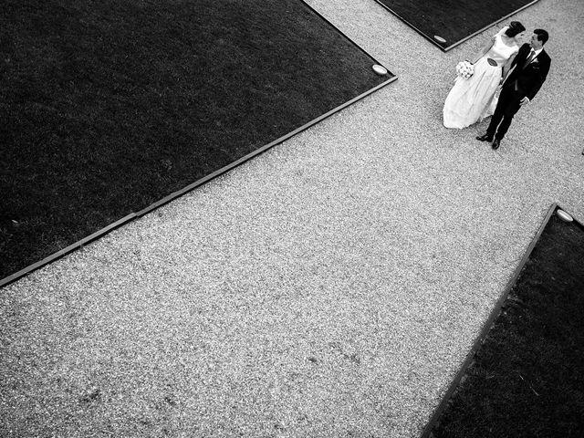 La boda de Pablo y María en Zaragoza, Zaragoza 38