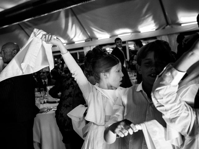La boda de Pablo y María en Zaragoza, Zaragoza 47