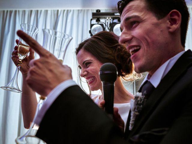 La boda de Pablo y María en Zaragoza, Zaragoza 49