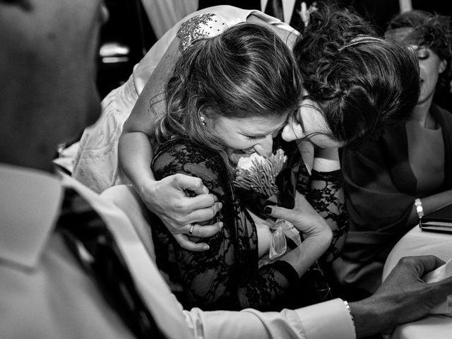 La boda de Pablo y María en Zaragoza, Zaragoza 52