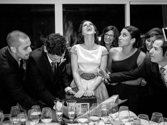La boda de Pablo y María en Zaragoza, Zaragoza 53