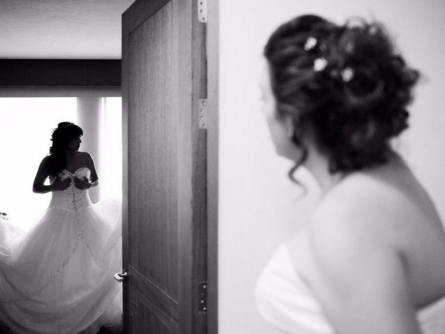 La boda de Patricia y Irune en Bilbao, Vizcaya 6