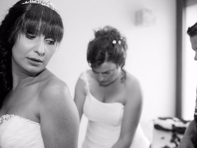 La boda de Patricia y Irune en Bilbao, Vizcaya 8