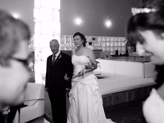 La boda de Patricia y Irune en Bilbao, Vizcaya 9